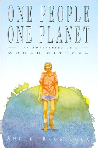 9781851680290: One People One Planet