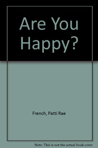 9781851680351: Are You Happy?