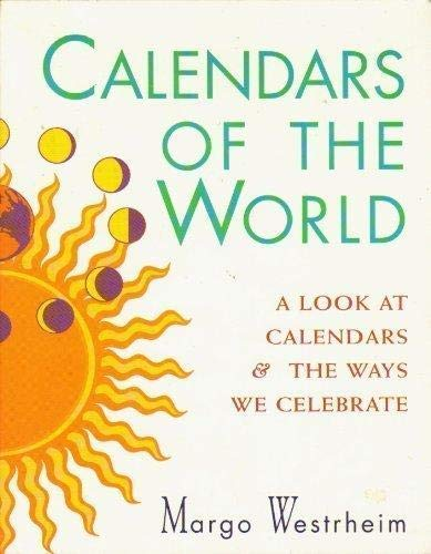 9781851680511: Calendars of the World