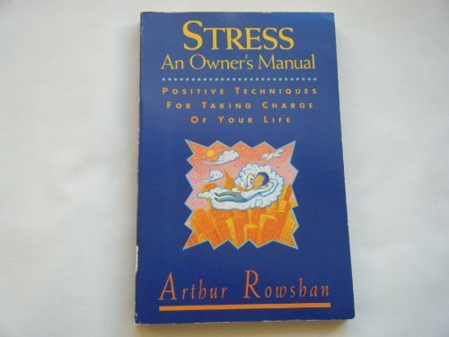 9781851680689: Stress: An Owner's Manual