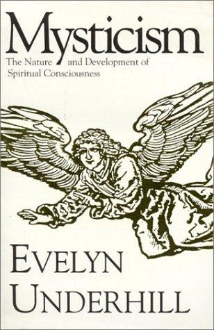 9781851680771: Mysticism: Nature and Development of Spiritual Consciousness