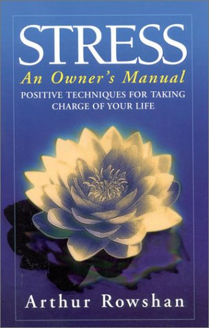 9781851681402: Stress: An Owner's Manual