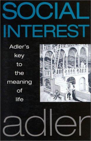 9781851681563: Social Interest