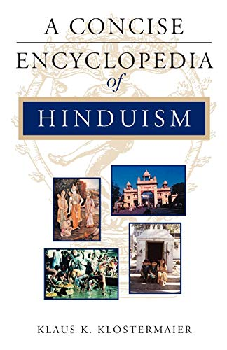 9781851681754: A Concise Encyclopedia of Hinduism