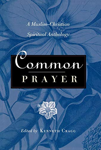Common Prayer: Cragg, Kenneth