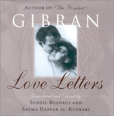 9781851681822: Love Letters