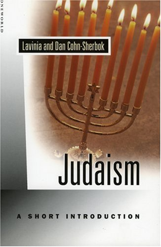 9781851682072: Judaism: A Short Introduction (Oneworld Short Guides)