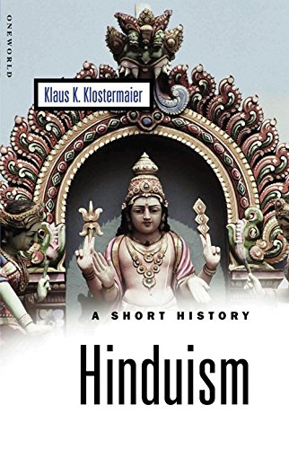 Hinduism: A Short History (Oneworld Short Guides)