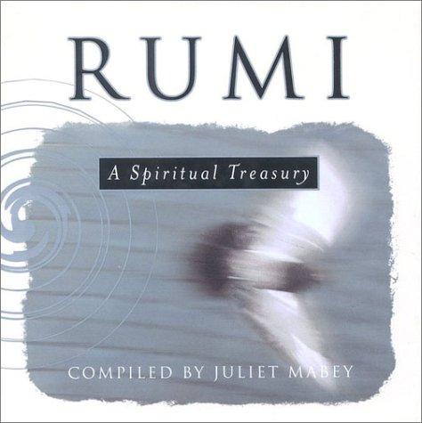 9781851682157: Rumi: A Spiritual Treasury