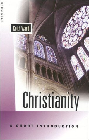9781851682294: Christianity: A Short Introduction