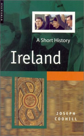 9781851682386: Ireland