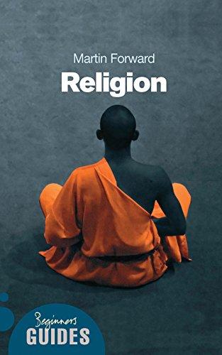 9781851682584: Religion: A Beginner's Guide (Beginner's Guides)