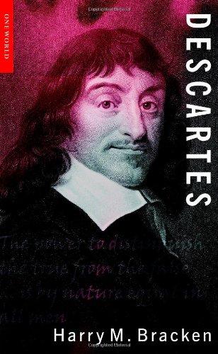 Descartes: Harry M. Bracken