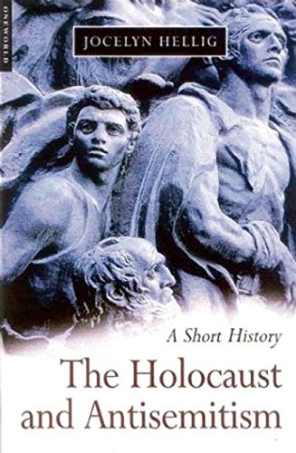 9781851683130: The Holocaust and Antisemitism: A Short History