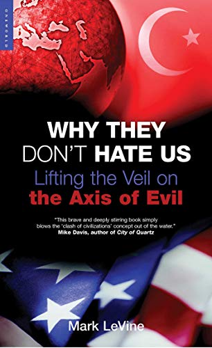 9781851683659: Why They Don't Hate Us: Lifting the Veil on the Axis of Evil