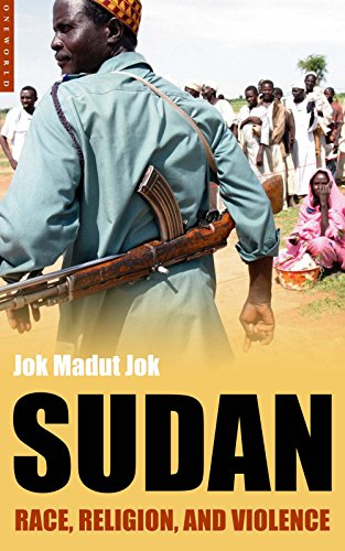 9781851683666: Sudan: Race, Religion and Violence: Religion, Discord and Division