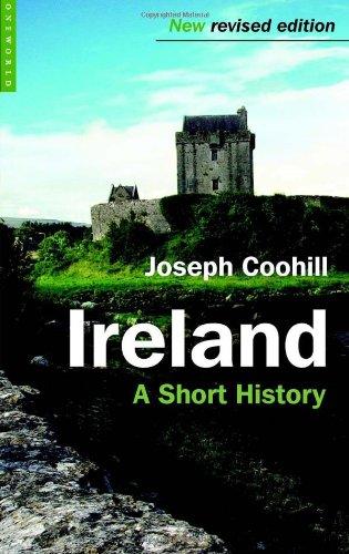 9781851683673: Ireland: A Short History
