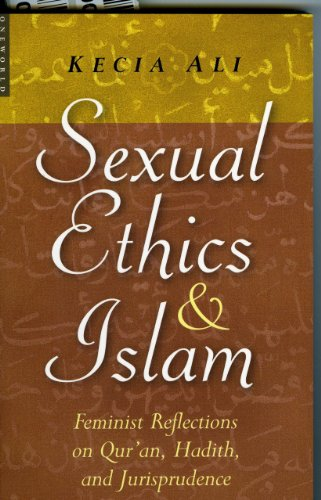 9781851684557: Sexual Ethics and Islam: Feminist Reflections on Qur'an, Hadith and Jurisprudence