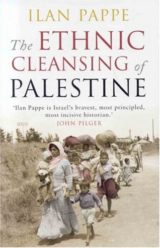 9781851684670: The Ethnic Cleansing of Palestine