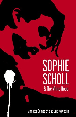 9781851684748: Sophie Scholl and the White Rose