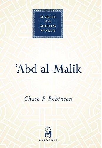 9781851685073: Abd al-Malik (Makers of the Muslim World)