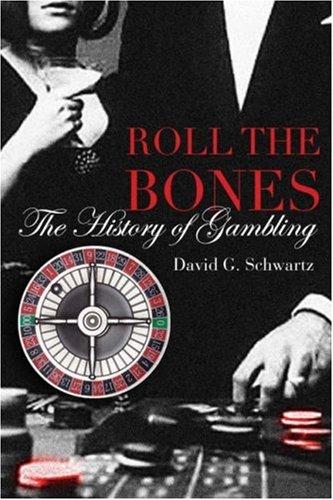 Bones gambling history roll casino night charity event