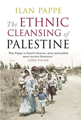 9781851685554: The Ethnic Cleansing of Palestine
