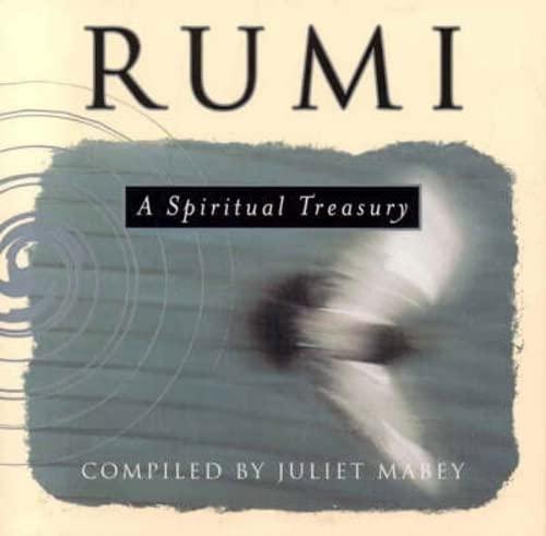 9781851685691: Rumi: A Spiritual Treasury
