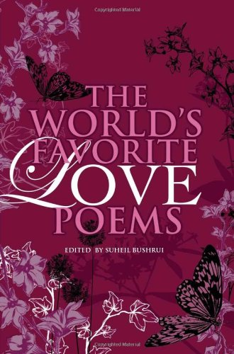 9781851685776: The World's Favourite Love Poems