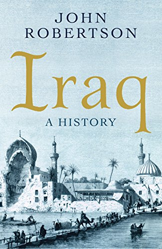 9781851685868: Iraq. A History (Short Histories)
