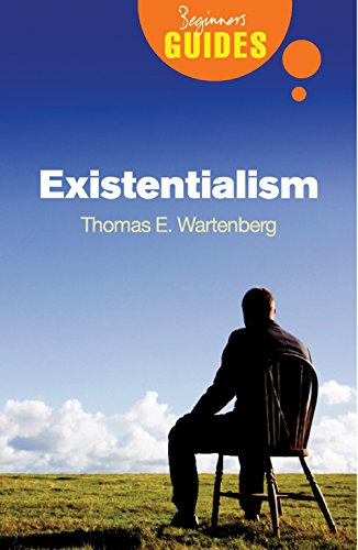 9781851685936: Existentialism: A Beginner's Guide