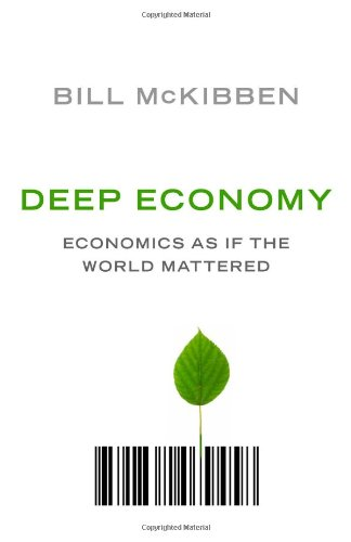 9781851685967: Deep Economy: The Wealth of Communities and the Durable Future