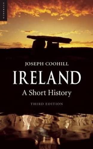9781851686001: Ireland: A Short History (Short Histories)
