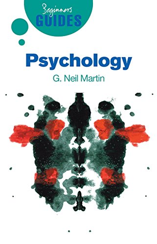 9781851686025: Psychology: A Beginner's Guide (Beginner's Guides (Oneworld))