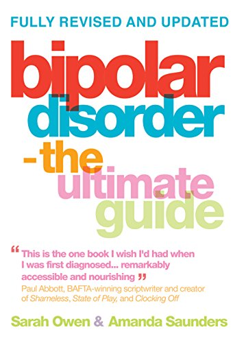 9781851686049: Bipolar Disorder: The Ultimate Guide
