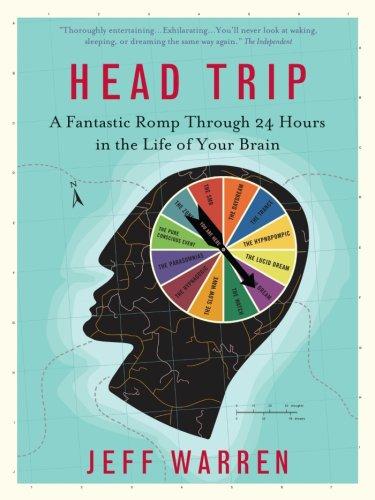 9781851686513: Head Trip