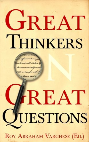 9781851686551: Great Thinkers on Great Questions