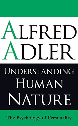 9781851686674: Understanding Human Nature: The Psychology of Personality