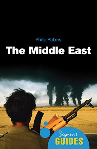 9781851686759: The Middle East: A Beginner's Guide (Beginner's Guides)