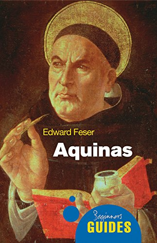 9781851686902: Aquinas (A Beginner's Guide)