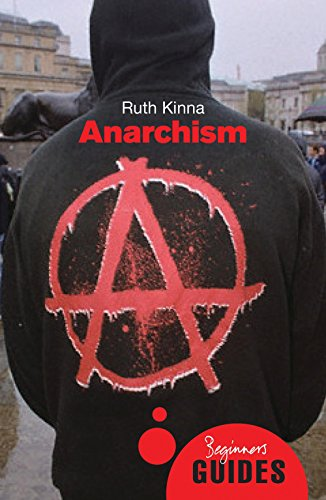 9781851687176: Anarchism: A Beginner's Guide (Beginner's Guides)