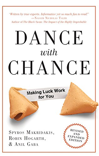9781851687206: Dance with Chance: Making Luck Work for You