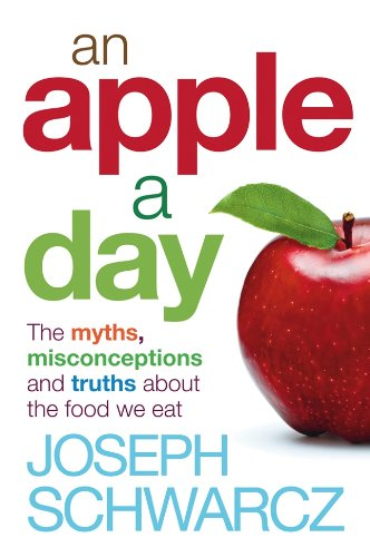 9781851687268: An Apple A Day: The Myths, Misconceptions and Truths About the Food We Eat