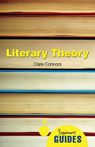 9781851687305: Literary Theory: A Beginner's Guide (Beginner's Guides)