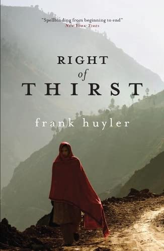 9781851687343: Right of Thirst