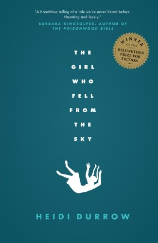 9781851687459: The Girl Who Fell from the Sky