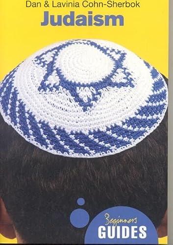 9781851687480: Judaism: A Beginner's Guide (Beginner's Guides)