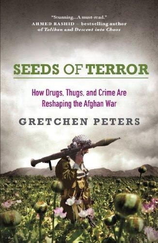 9781851687510: Seeds of Terror