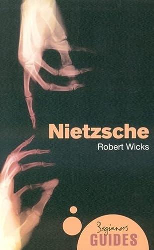 9781851687572: Nietzsche: A Beginner's Guide (Beginner's Guides)