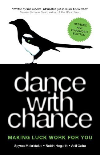 9781851687756: Dance with Chance: Making Luck Work for You